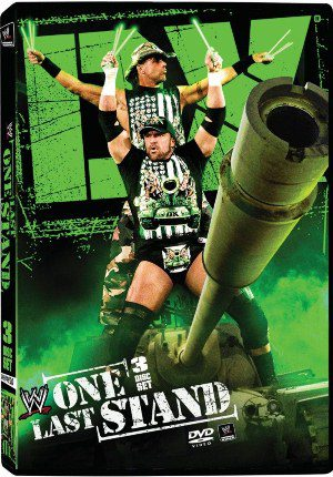 Wwe Dx One Last Stand Dvd