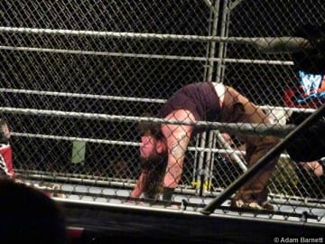Wwe 25012014 Braywyatt Spiderwalk Cage 2
