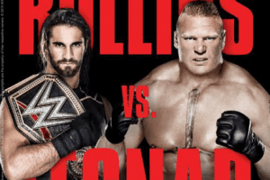 Wwe Battleground 2015 Poster