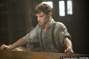 Penny Dreadful Harry Treadaway Dr Victor Frankenstein