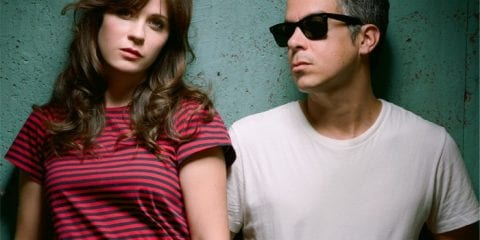 She Him Zooey Deschanel M Ward
