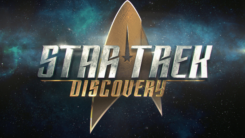 Star Trek Discovery Poster 2