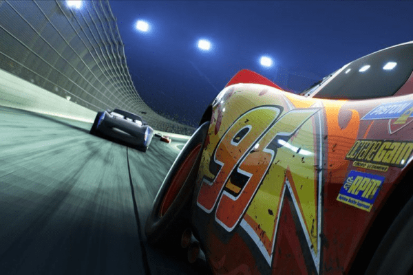 Cars 3 Poster 3