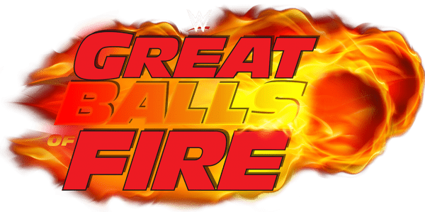 Great Balls Fire Logo 2