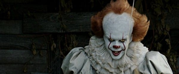 Bg It Movie Bill Skarsgard Pennywise