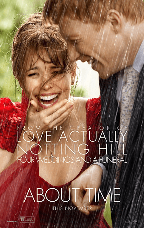 About Time Poster 2