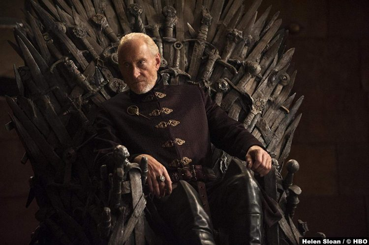 Game Thrones S04 Charles Dance Tywin Lannister