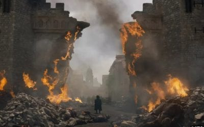 Game Of Thrones S08e05 Peter Dinklage Tyrion Lannister 2