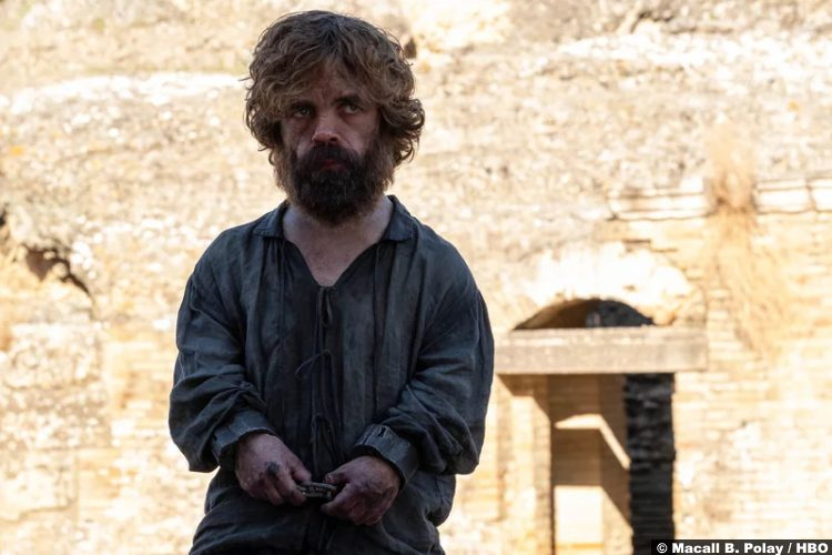 Game Of Thrones S08e06 Peter Dinklage Tyrion Lannister