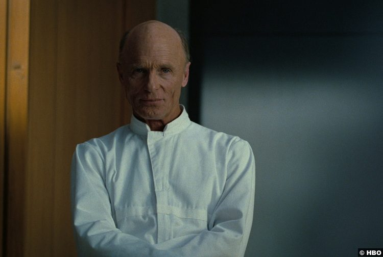 Westworld S03e06 Ed Harris Man Black William